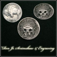 Hobo Nickel, Jr, Personalized Items