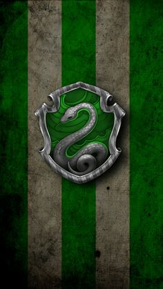 1080x1920 slytherin background