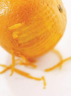 Biscuits à l'orange et aux brisures de chocolat Recettes | Ricardo