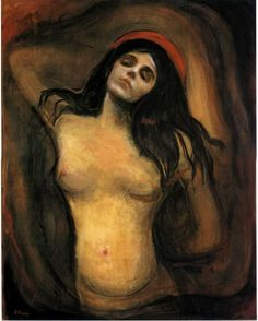 MUNCH_Edvard-1894-95-Madonna.jpg (813×1015)