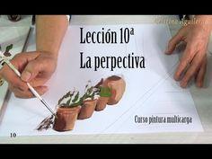 Lección 10 la prespectiva introducción - YouTube