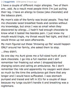 """8 People With Severe Allergies Who Were Surprise """"Tested"""" By Monsters - The internet has generated a huge amount of laughs from cats and FAILS. And we all out of cats. Allergies Funny, Roommate Pranks, Life Hacks Shopping, Weird Stories, Interesting Stories, Interesting Stuff, Awkward Texts, Stupid People, Hate People"""