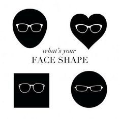 Best Glasses for Your Face Shape