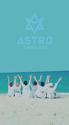 Astro (Summer Vibes album) shared by Ariadna A.