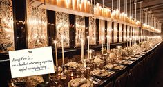 Tablescape |,Jung Lee NY - Home, Lifestyle and Gift Registry