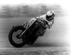 Nicky Hayden; Feet Up Dirt Ballet....100 mph and drifting....on the dirt....way cool...