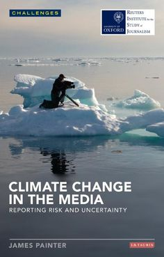 LSE Review of Books – Reading List: climate change and low-carbon futures
