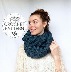 Hey, I found this really awesome Etsy listing at https://www.etsy.com/listing/486685525/knit-scarf-pattern-crochet-chunky-scarf