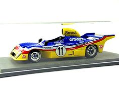 1/43 Mirage M9 #11 Le Mans 1977 スパーク http://www.amazon.co.jp/dp/B00KKHTHV6/ref=cm_sw_r_pi_dp_gwXGub0CXCT1Z