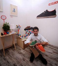 Blog de AJE Región de Murcia_ CartonLab y Abarca Shoes ganan el segundo y cuarto premio del Concurso de Proyectos Empresariales de Murcia