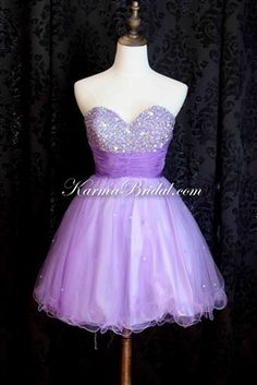 Karma Homecoming/Cocktail Dress Prom Dress - Karmabridal.com