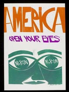 paul peter piech : america open your eyes