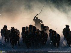 Las fotografías ganadoras del National Geographic Traveler 2016