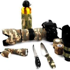 Camo Tape,Selbstklebende-Camouflage-Verpackungs-Gewehr-Wasserdicht- #camotape #camouflage #magfedpaintball