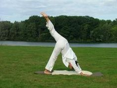 Kundalini Yoga for a balanced body Loved and Pinned by www.downdogboutique.com to our Yoga community boards