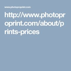 http://www.photoproprint.com/about/prints-prices