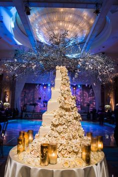 At the Beverly Wilshire, you can have your cake and eat it too. Photos by John Solano