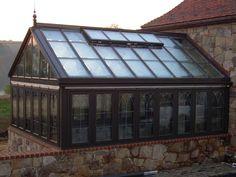 Conservatory - Gothi