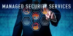 Importance Of Managed Security Services For An Organization -   Managed Security Services KSA