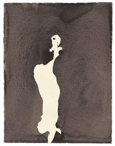 PROPRIOCEPTION I, 2002 , Antony Gormley
