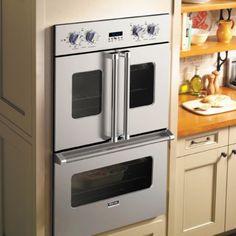 Viking French-Door Oven Featured on KBB Online - Viking Range, LLC