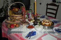 Food tradition of Serbian Orthodox Christmas + + + Κύριε Ἰησοῦ Χριστέ, Υἱὲ τοῦ Θεοῦ, ἐλέησόν με + + + The Eastern Orthodox Facebook: https://www.facebook.com/TheEasternOrthodox Pinterest The Eastern Orthodox: http://www.pinterest.com/easternorthodox/ Pinterest The Eastern Orthodox Saints: http://www.pinterest.com/easternorthodo2/