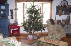 Image detail for -Primitive Passion Decorating: Christmas In July