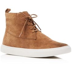 Kenneth Cole Kingwood Chukka Sneakers ($140) ❤ liked on Polyvore featuring shoes, sneakers, desert, chukka sneakers, chukka boots, kenneth cole shoes, kenneth cole and chukka ankle boots