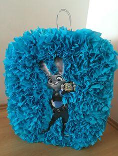 #piñata #zootopia