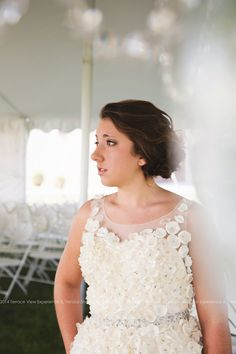 2014 Terrace View Experience & Vendor Showcase | Hair & Makeup: The Hair Clinic | Wedding Gowns: Whitney Rorah Designs www.wmrorah.wix.com/whitneyrorahdesign  | Photo: Jordan Edens Photography jordanedens.com