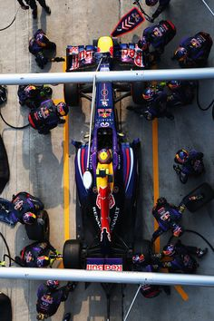 What can you do in 2:05 seconds? click to find out. #redbull #f1