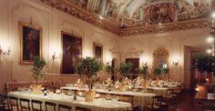 Tavola della Signoria - Il #Catering #matrimonio #wedding