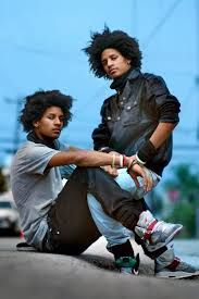les twins, Laurent and Larry Les Twins Dance, Afro, Twin Photos, Identical Twins, Twin Brothers, Celebs, Celebrities, Male Beauty, Role Models