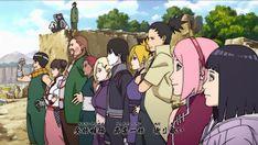 Focus On The Positive Anime Naruto, Naruto Fan Art, Naruto Shippuden Anime, Naruto And Hinata, Anime Manga, Hinata Hyuga, Sasuke Sakura Sarada, Uzumaki Boruto, Shikatema