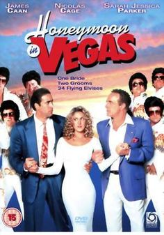 Honeymoon in Vegas - Rotten Tomatoes