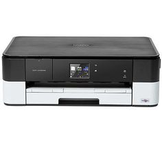 BROTHER DCPJ4120DW All-in-One Wireless A3 Inkjet Printer - Black, Apple AirPrint - http://www.computerlaptoprepairsyork.co.uk/printers/brother-dcpj4120dw-all-in-one-wireless-a3-inkjet-printer-black-apple-airprint
