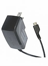 Samsung Vehicle Power Adapter- The Samsung Vehicle Power Adapter is small enough to fit in a briefcase when traveling.