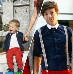 wanneer is louis tomlinson jarig Did we talk about Louis' triangle tattoo?  wanneer is louis tomlinson jarig