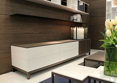 isaloni milano 2012 mobilfresno Menlo Park, Outdoor Furniture, Outdoor Decor, Consoles, Cabinets, Spaces, Decorating, Storage, Home Decor
