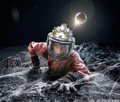 Check out the new #DoctorWho gallery for Kill the Moon at http://bbc.in/1pDi0K0