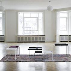 Hay - Tray Table - Goodform.ch