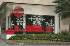 Visita nuestras tiendas futontanoshiisocial
