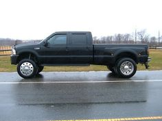 Lifted Truck For Sale 2000 Ford F Super Duty F350 XLT