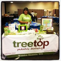 treetopdental May 09, 06:27 PM  We love to give stuff away #treetopdental