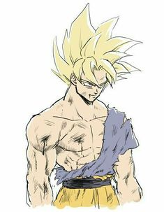 solo mira »:v #noficción # No Ficción # amreading # books # wattpad Goku Drawing, Ball Drawing, Dragon Ball Z, Character Art, Character Design, Goku And Chichi, Dragon Images, Illustrations, Anime Characters