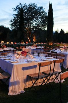 Small, intimate weddings (25-75 guests) are the MOST FUN for both the Bride & Groom and, the guests.