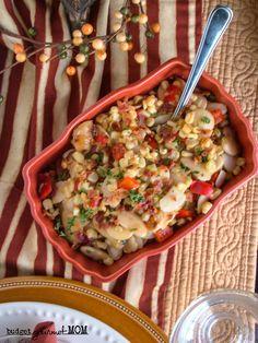 Traditional Southern Succotash Recipe — Dishmaps