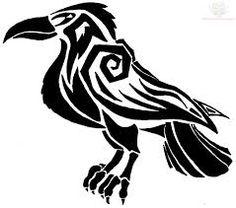 viking flag raven - Google Search