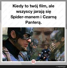 Śmieszne obrazki i teksty bohaterów Marvela oraz memy z ich udziałem.… #losowo # Losowo # amreading # books # wattpad
