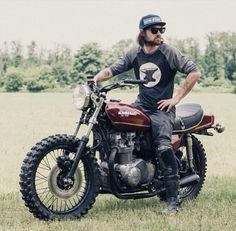 Super 4, Mopeds, Biker, Motorcycles, Wheels, Vehicles, Casual, Shopping, Biking